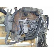 Volvo diesel motor